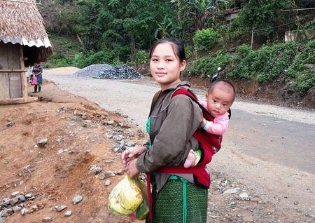 """Loi ru buon sau """"cong troi"""" xu Thanh - Anh 3"""