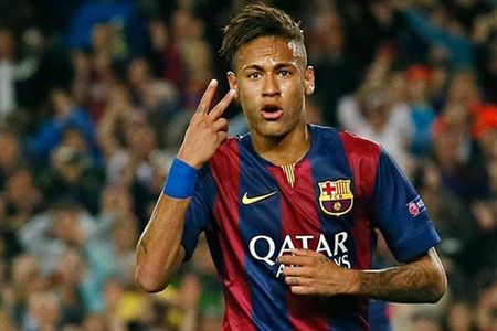 Qua bong Vang 2015 - ky vong vao Neymar - Anh 1