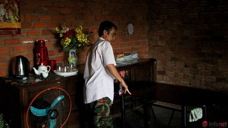 "Ong Huynh Van Nen: ""17 nam qua toi luon tin minh se duoc giai oan"" - Anh 12"