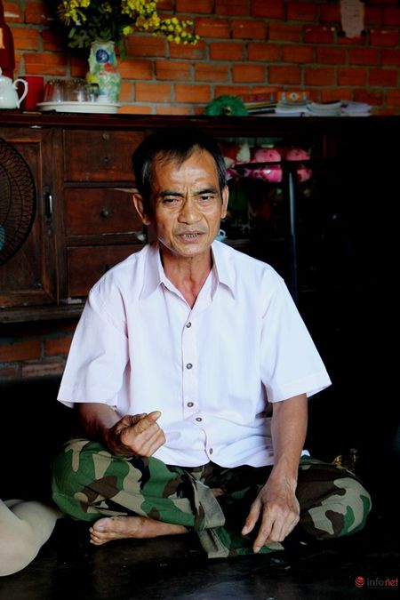 "Ong Huynh Van Nen: ""17 nam qua toi luon tin minh se duoc giai oan"" - Anh 4"