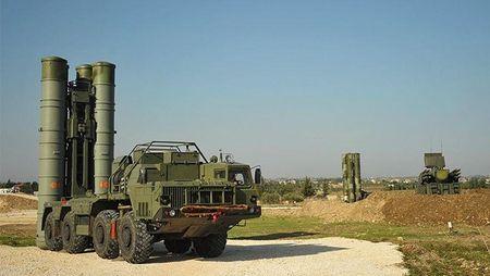 NATO se tang cuong he thong phong khong 'doi dau' ten lua S-400 cua Nga - Anh 2
