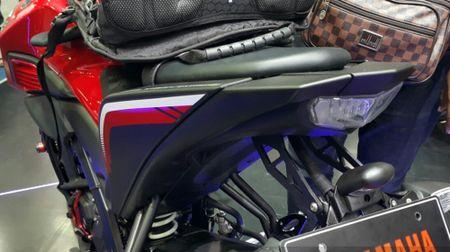Yamaha MT-15 chinh thuc ra mat, gia 2.498 USD - Anh 11