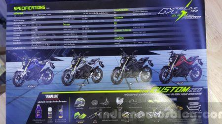 Yamaha MT-15 chinh thuc ra mat, gia 2.498 USD - Anh 12