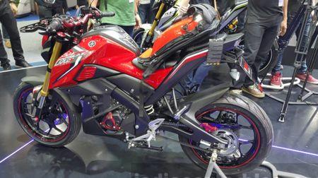 Yamaha MT-15 chinh thuc ra mat, gia 2.498 USD - Anh 2