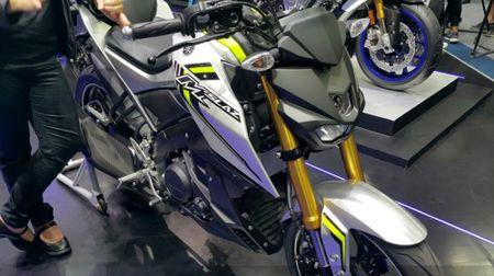 Yamaha MT-15 chinh thuc ra mat, gia 2.498 USD - Anh 3