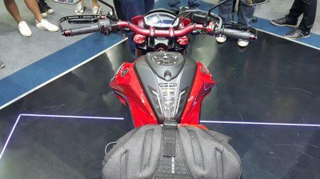 Yamaha MT-15 chinh thuc ra mat, gia 2.498 USD - Anh 4