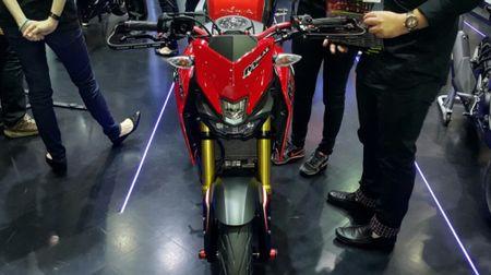 Yamaha MT-15 chinh thuc ra mat, gia 2.498 USD - Anh 7