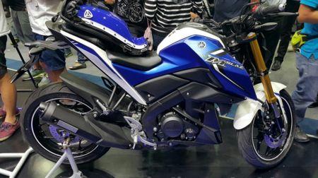 Yamaha MT-15 chinh thuc ra mat, gia 2.498 USD - Anh 8