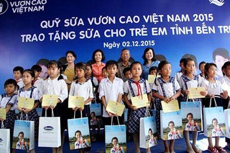 Trong 10.000 cay xanh tai khu di tich duong Ho Chi Minh tren bien - Anh 4