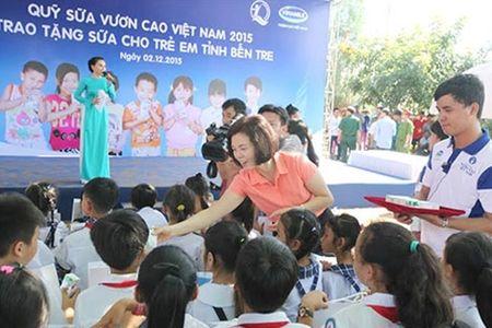 Trong 10.000 cay xanh tai khu di tich duong Ho Chi Minh tren bien - Anh 5