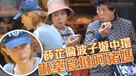 'Tham hoa tham my' Hong Kong ra duong voi mat moc 'gay soc' - Anh 6