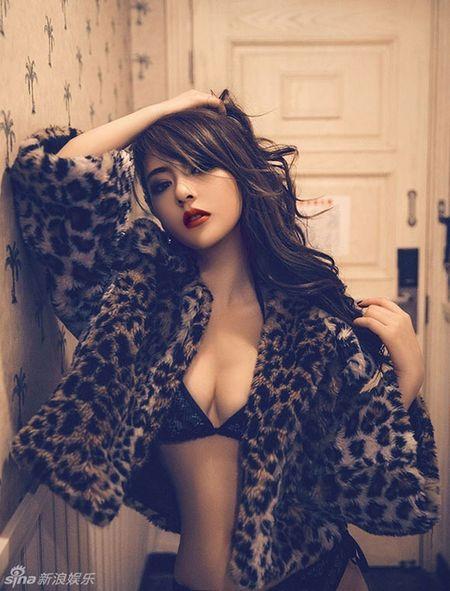 Quach Phu Thanh cong khai nguoi yeu hot girl kem 23 tuoi - Anh 3
