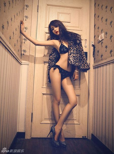 Quach Phu Thanh cong khai nguoi yeu hot girl kem 23 tuoi - Anh 5