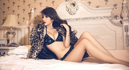 Quach Phu Thanh cong khai nguoi yeu hot girl kem 23 tuoi - Anh 6