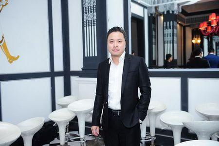 Moi duyen dien anh giua Binh Minh va Victor Vu - Anh 4