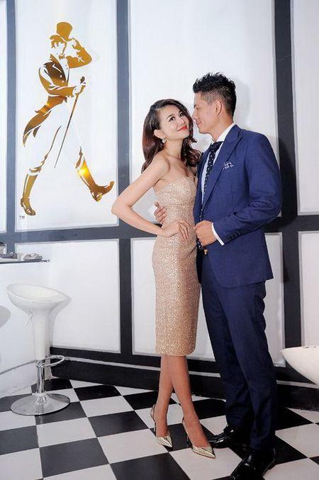 Moi duyen dien anh giua Binh Minh va Victor Vu - Anh 5