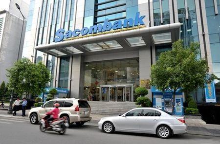 Sacombank hoan tat chuyen quyen so huu co phieu - Anh 1