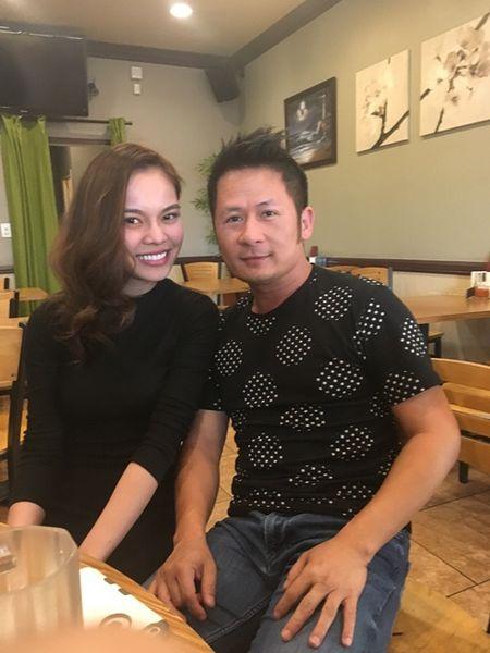 Giang Hong Ngoc hoi ngo Dan Truong, Bang Kieu tai My - Anh 2
