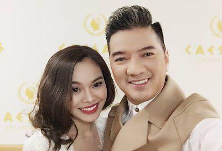 Giang Hong Ngoc hoi ngo Dan Truong, Bang Kieu tai My - Anh 8