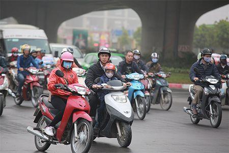 """Nguoi dan """"kho so"""" di chuyen vi suong mu giang tu phia - Anh 12"""