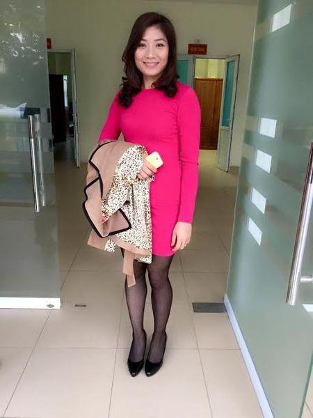 """""""Hotgirl"""" bong chuyen Pham Yen va chuyen rieng chua ke - Anh 5"""