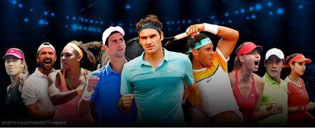 "Tennis Ngoai hang 2015: ""Team Djokovic"" thang tran ra quan - Anh 1"