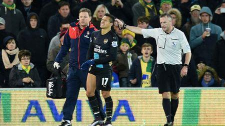 """Chan thuong: Man City & MU con """"den"""" hon Arsenal - Anh 1"""