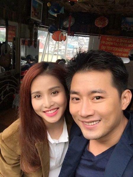 """Hinh anh than mat """"khong the choi cai"""" cua Thao Trang- Khoi Phan - Anh 2"""
