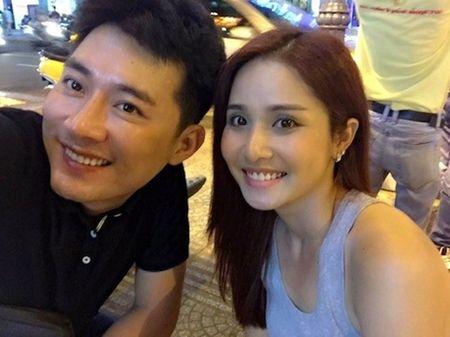 """Hinh anh than mat """"khong the choi cai"""" cua Thao Trang- Khoi Phan - Anh 3"""