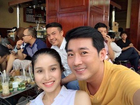 """Hinh anh than mat """"khong the choi cai"""" cua Thao Trang- Khoi Phan - Anh 5"""