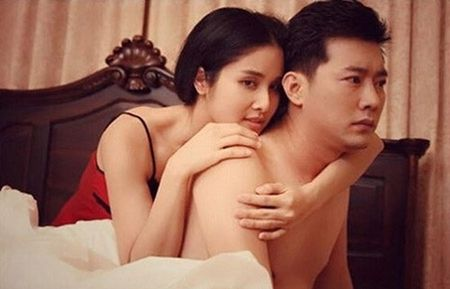 """Hinh anh than mat """"khong the choi cai"""" cua Thao Trang- Khoi Phan - Anh 6"""
