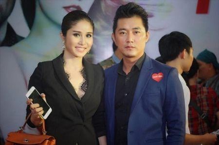 """Hinh anh than mat """"khong the choi cai"""" cua Thao Trang- Khoi Phan - Anh 7"""