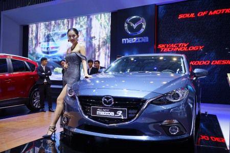 Bo Cong thuong ra khuyen cao voi nguoi dung xe Mazda3 bi loi - Anh 1
