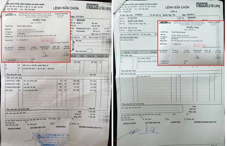 Bo Cong thuong ra khuyen cao voi nguoi dung xe Mazda3 bi loi - Anh 2
