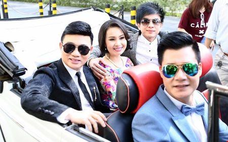 Quang Dung ngoi 'ghe nong' Than tuong Bolero vi ne tinh rieng - Anh 3