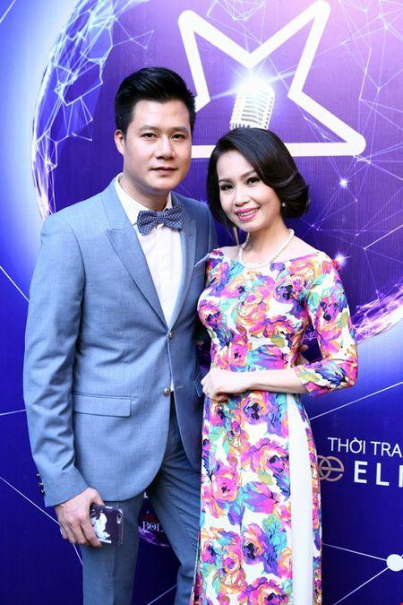 Quang Dung ngoi 'ghe nong' Than tuong Bolero vi ne tinh rieng - Anh 5