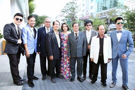 Quang Dung ngoi 'ghe nong' Than tuong Bolero vi ne tinh rieng - Anh 7