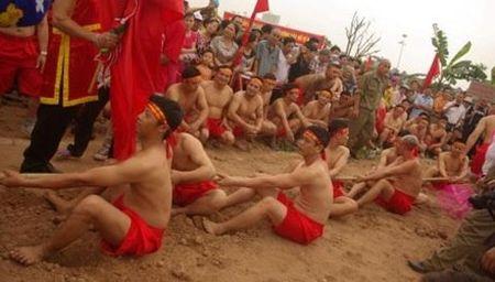 Keo co cua Viet Nam chinh thuc la di san the gioi - Anh 1