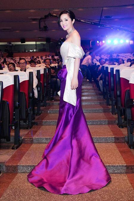 Giang My, Mai Thu Huyen long lay du Lien hoan phim - Anh 4