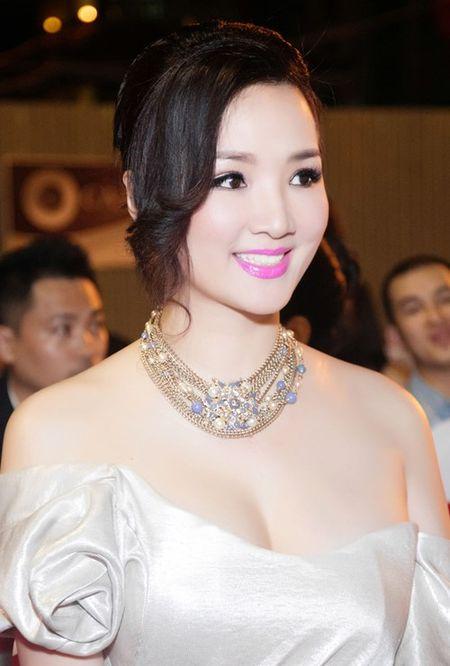 Giang My, Mai Thu Huyen long lay du Lien hoan phim - Anh 5