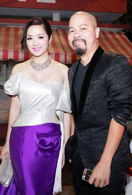 Giang My, Mai Thu Huyen long lay du Lien hoan phim - Anh 8