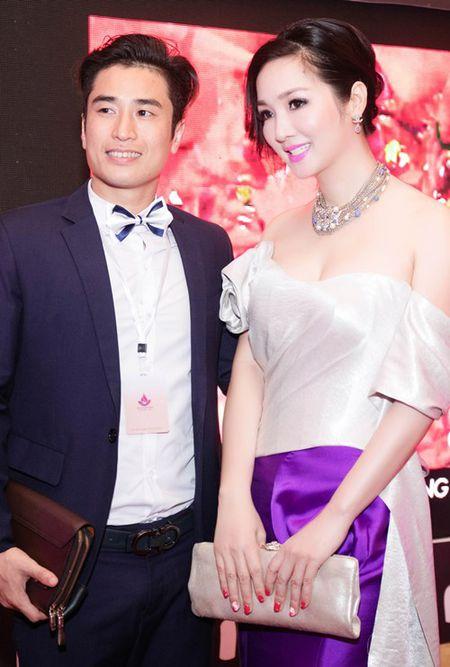 Giang My, Mai Thu Huyen long lay du Lien hoan phim - Anh 9
