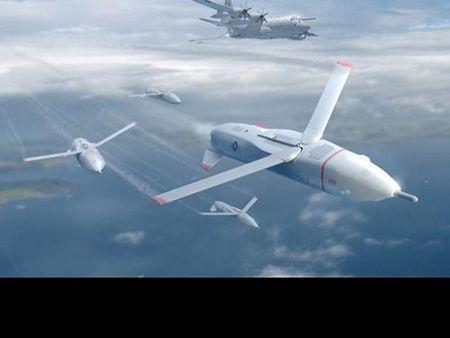 My phat trien UAV va ten lua hanh trinh tam xa moi doi pho Nga - Anh 1