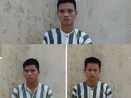 Bat khan cap 3 doi tuong chem nguoi gay thuong tich - Anh 1