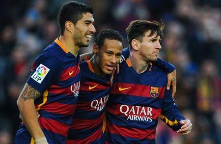Tiet lo dieu khoan boi thuong pha vo hop dong cua Messi, Neymar va Suarez - Anh 1