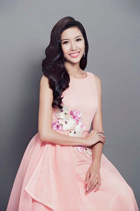 2015: Nam cua nhan sac Pham Huong, Lan Khue? - Anh 3