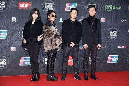 Dan sao Kpop do bo le trao giai MAMA 2015 - Anh 20