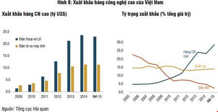 Toan canh kinh te Viet Nam 2015 qua lang kinh cua Ngan hang The gioi - Anh 5