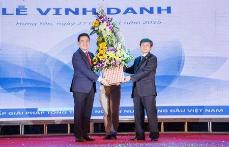 "Tan A Dai Thanh to chuc thanh cong dai le hoi ""Suc tre tuoi 22"" - Anh 2"