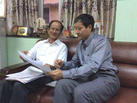 Quang Ninh: Nhieu dau hieu bat thuong trong viec thu hoi dat thuc hien Du an khu biet thu doi thuy hai san Bai Chay - Anh 1